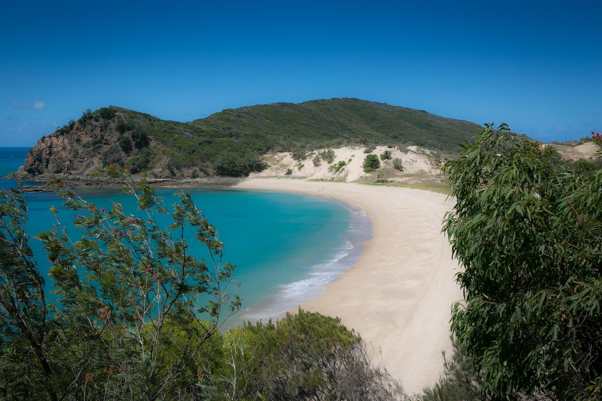 Butterfish Bay
