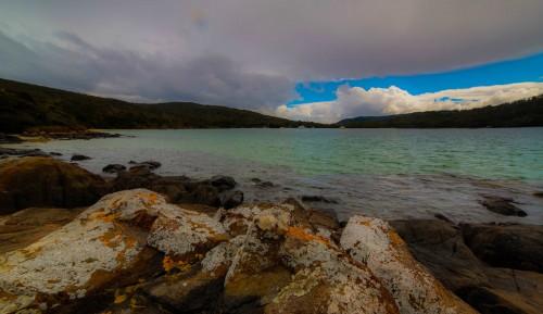 Cockle Creek, Recherche Bay